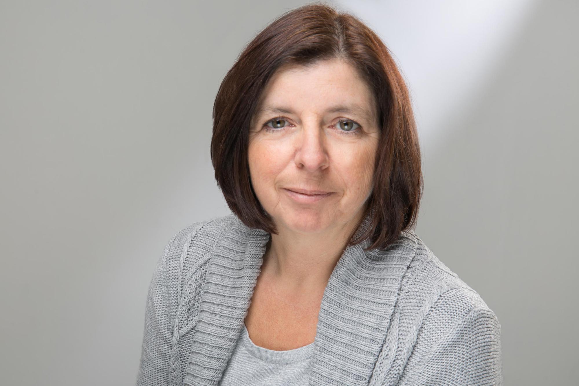 Birgit Becker